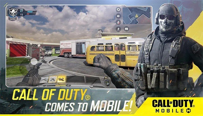 Call of Duty: Mobile - How to download, minimum requirements for Android and iOS