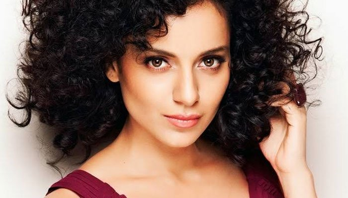 Kangana Ranaut looks unrecognisable in adorable throwback picture