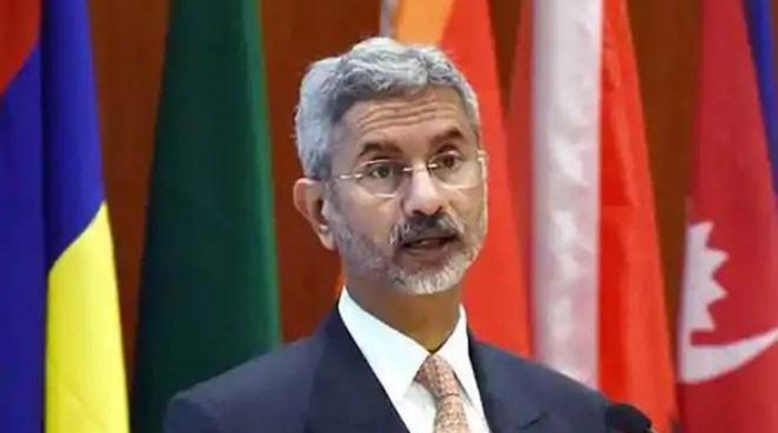 Indian foreign minister rejects third-party mediation on Kashmir