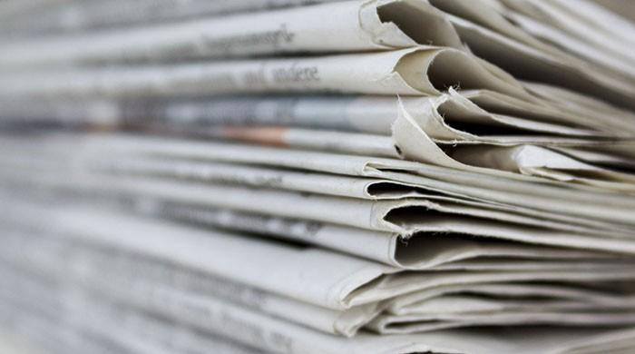 Newspaper owned by KP minister earns millions through government advertisements