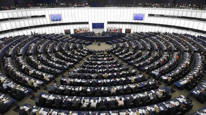 Pakistan must engage the European Parliament on Kashmir