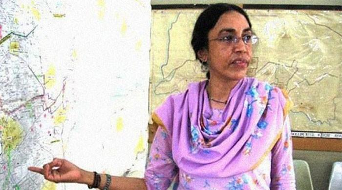 New JIT formed to probe Parveen Rehman murder