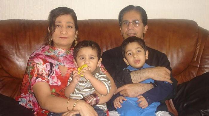 Dr Imran Farooq's widow likely to get house as MQM leaders discuss transfer