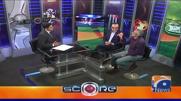 Score | 4th October 2019
