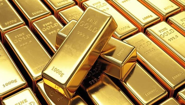 Gold Prices Down By Rs 150 Per Tola In Stan Markets