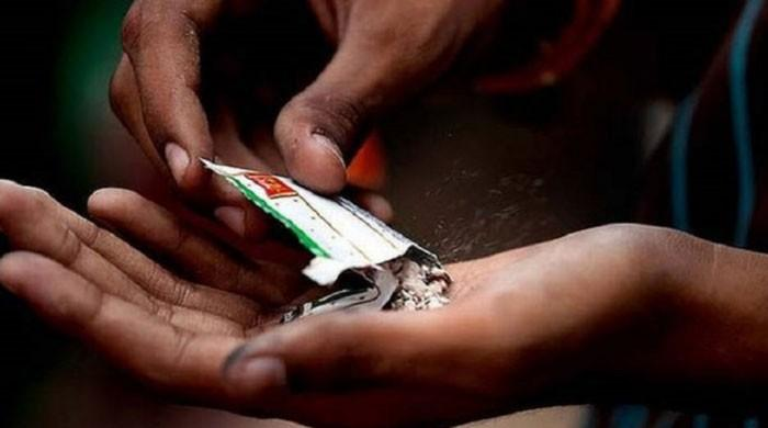 Chewing gutka can get you up to six years in prison, as per new bill