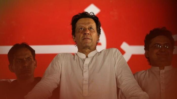PM Imran is now the sixth most popular world leader on Twitter!