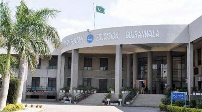 BISE Gujranwala 1st year result 2019 announced