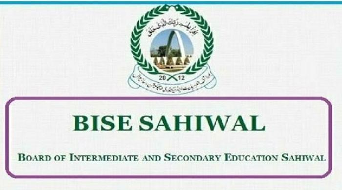 BISE Sahiwal 1st year result 2019 announced