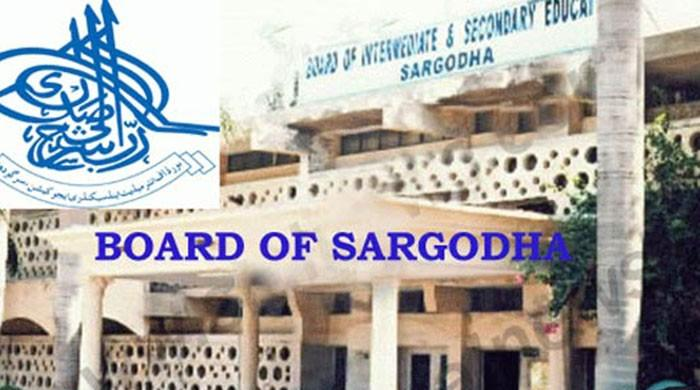 BISE Sargodha announces Intermediate part 1 results 2019