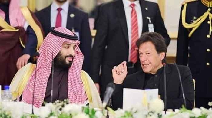 PM Imran likely to visit Saudi Arabia, breakthrough expected on Kashmir issue: sources
