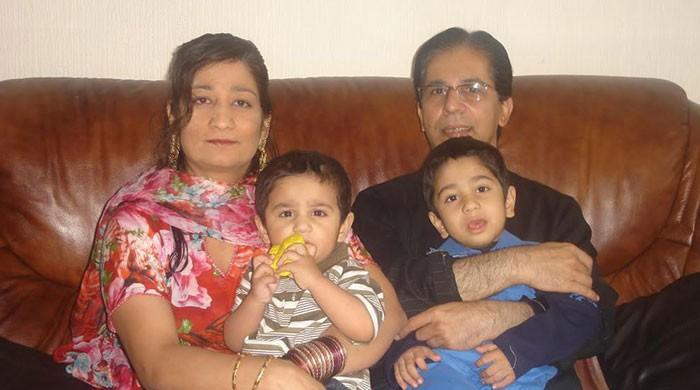 MQM manipulated and abandoned me, Imran Farooq's widow tells UK police
