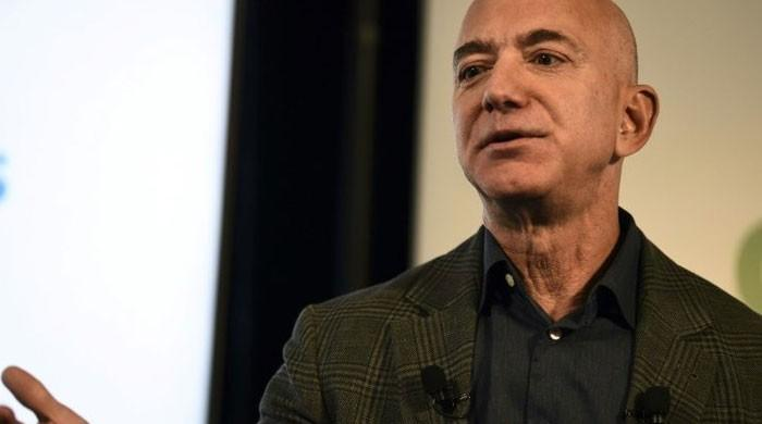 Amazon calls for government regulation of facial recognition tech