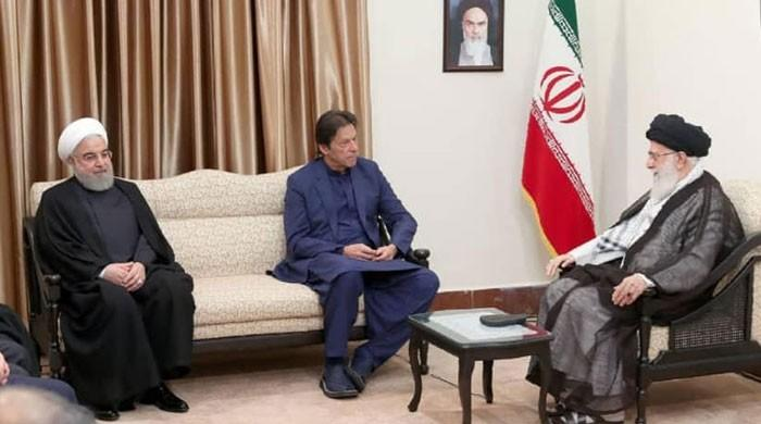 Pakistan, Iran relations should be better than what they currently are, insists Khamenei