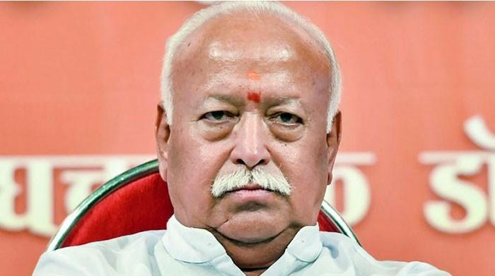 Indian Muslims are happiest in the world, claims RSS chief