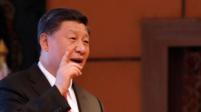 Attempts to split China risk 'bodies smashed and bones ground to powder', warns President Xi