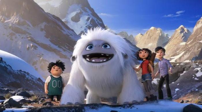Animated film 'Abominable' banned in Vietnam over South China Sea map