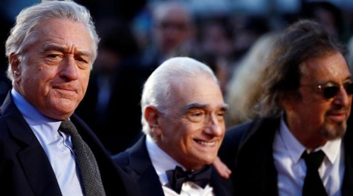 Martin Scorsese aims to 'enrich' past De Niro work with 'The Irishman'