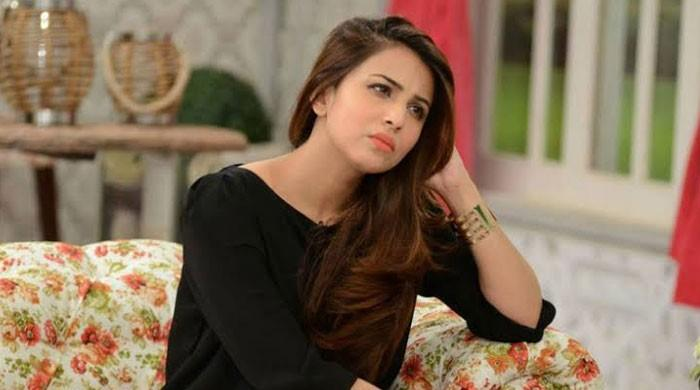 Ushna Shah's remarks to a pizza delivery guy has Twitter outraged