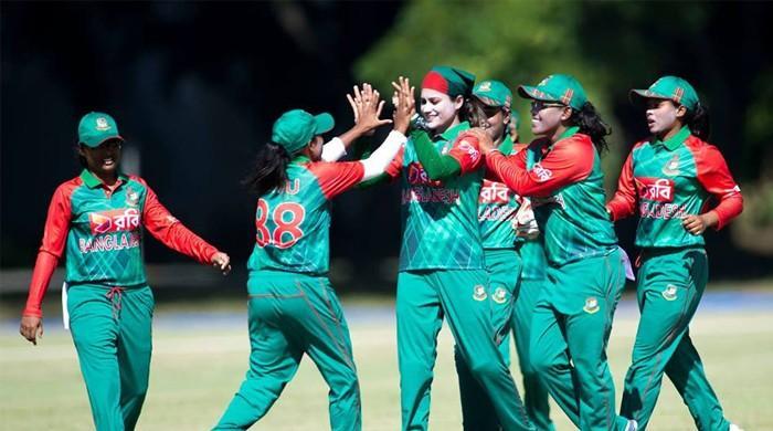 Bangladesh ponders sending security team to Pakistan ahead cricket series