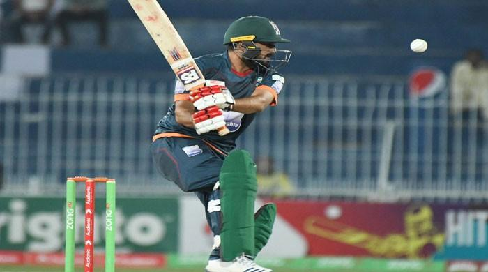 Umar, Asif lead Northern to five-wicket win over Southern Punjab