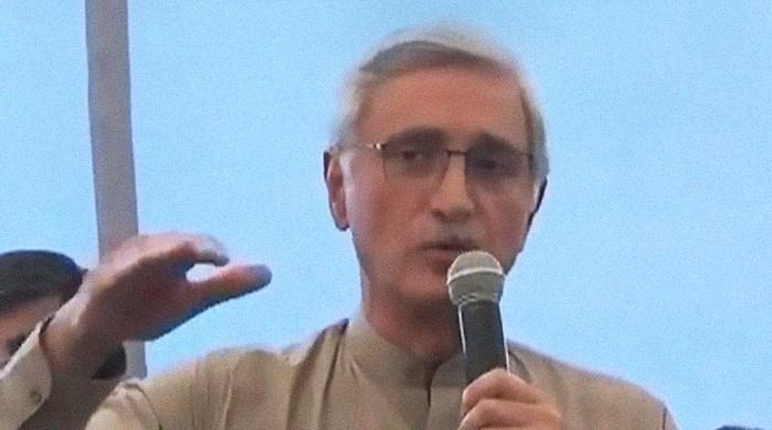 Tareen tells inflation-burdened Pakistanis to be patient for 'six months or a year'