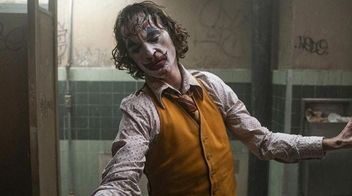 'Joker' tops N American box office for second week