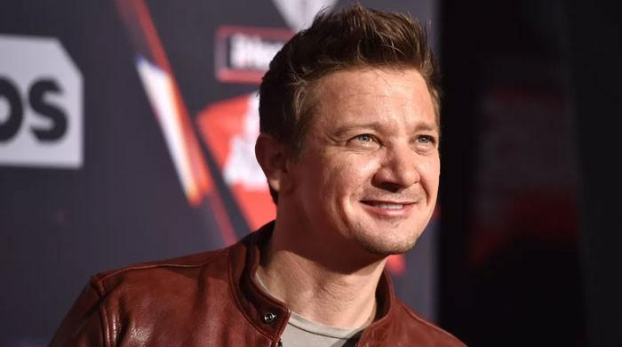 Avengers' star Jeremy Renner accused of giving death threats to ex-wife Sonni Pacheco