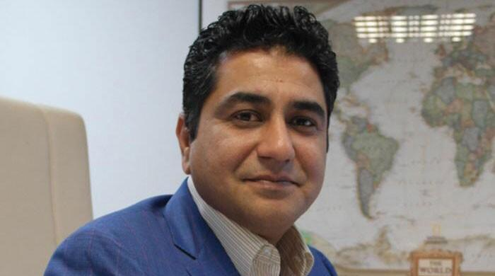 Pakistani businessman wants to become prime minister of UK