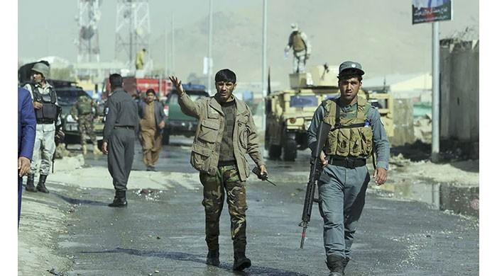UN says 85 civilians killed, 373 wounded in Afghan election violence