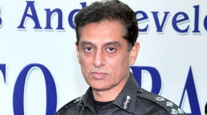 Former Karachi police chief Shahid Hayat passes away