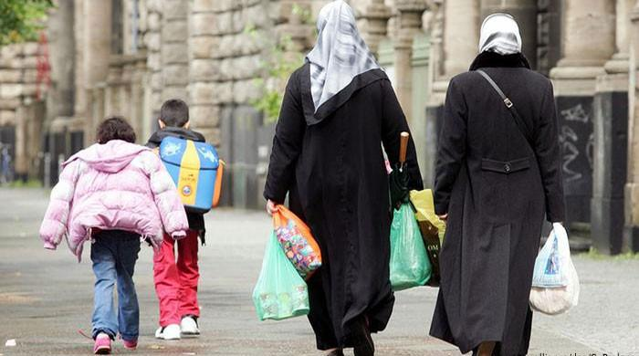 New row over secularism and wearing of Islamic hijab erupted in France