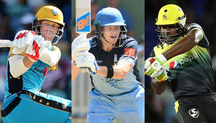 Smith, Warner among most expensive players in 'The Hundred' draft