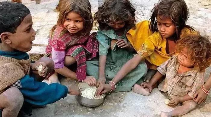 Indians are hungrier than Pakistanis on Global Hunger Index