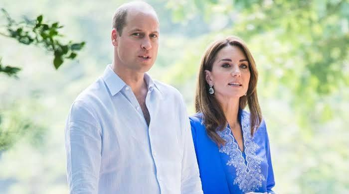 Kate Middleton's pregnancy rumours rife as royal doctor joins her in Pakistan