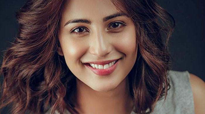 Ushna Shah tries to calm the storm with new video clarification