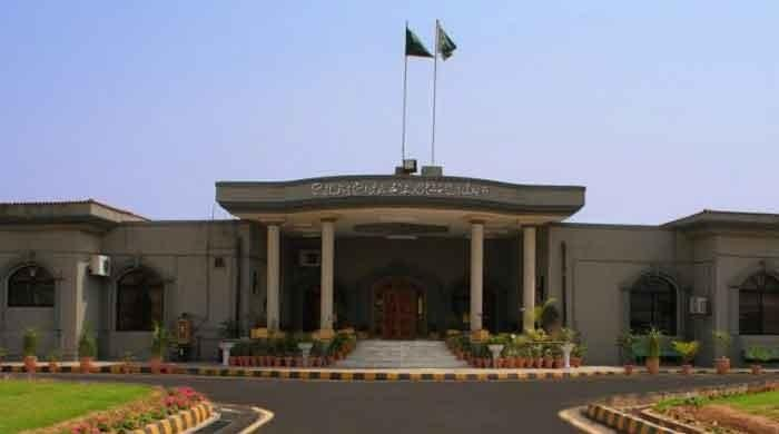 Azadi March: IHC disposes of petitions, asks govt to decide in accordance with law