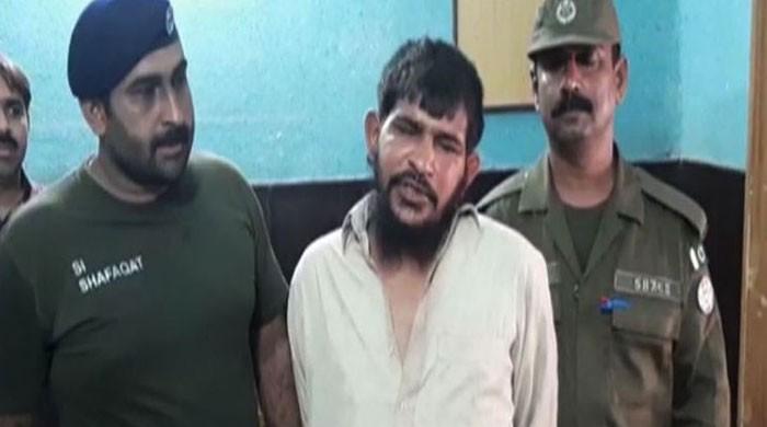 Court declares pardon petition by Salahuddin's parents incomplete: sources