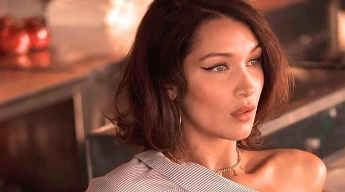 Bella Hadid named 'most beautiful woman in the world' by 'science'