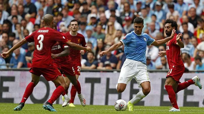 Liverpool eye more misery for Man Utd as Man City, Spurs seek fresh start