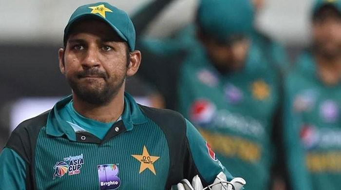 Sarfaraz Ahmed removed as Pakistan's Test, T20I captain