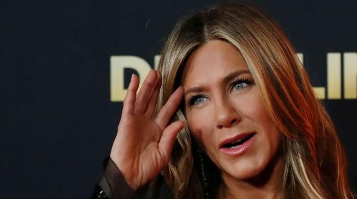 Jennifer Aniston breaks record for fastest to reach one million followers on Instagram