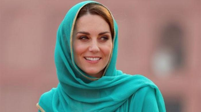 'It has been fantastic': Kate Middleton summarises Pakistan tour