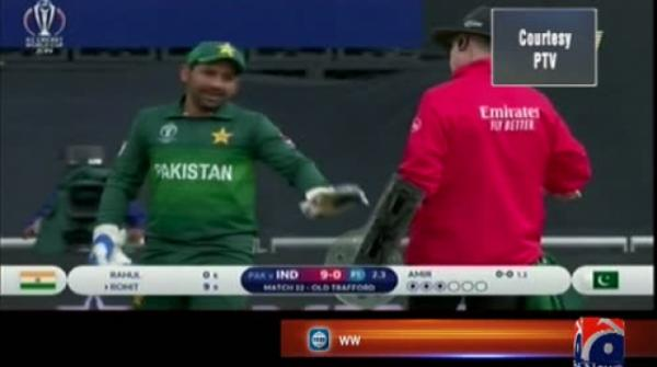 Sarfaraz Ahmed removed as Pakistan's Test, T20I captain