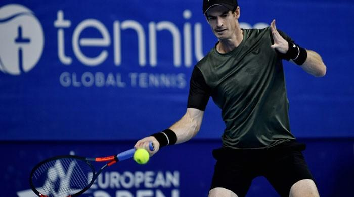Murray defeats Copil to move to first semi-final in two years