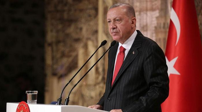 Erdogan threatens to restart Syria operation