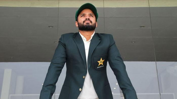 My target is to improve Pakistan's Test ranking: Azhar Ali