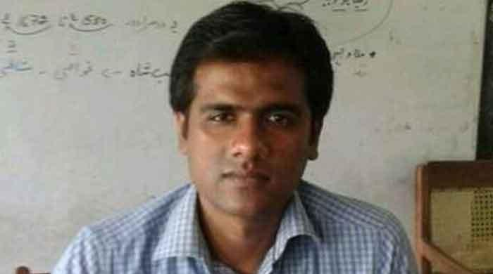 Lahore college lecturer commits suicide after sexual harassment allegations