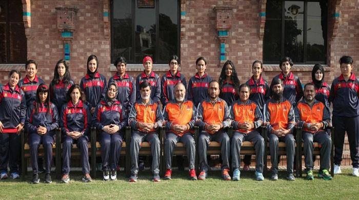 ACC women coaching course concludes at NCA Lahore