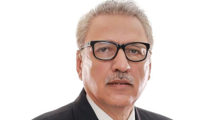 President Alvi leaves for Japan on five-day official visit
